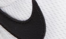 White/ Black/ Safety Orange swatch image