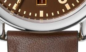 Bourbon/ Silver swatch image