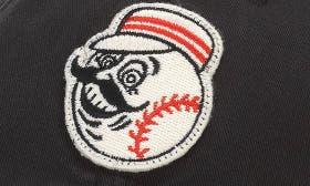 Cincinnati Reds swatch image