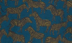 Zebras Print swatch image
