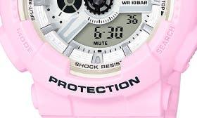 Pink/ White/ Pink swatch image