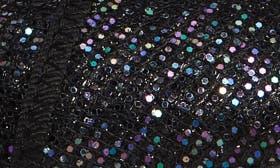 Purple Glitter swatch image