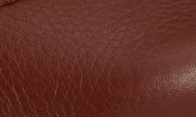 Pecan Leather swatch image