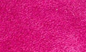 Fuchsia Suede swatch image