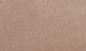 Taupe Faux Suede swatch image