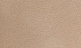 Oatmeal Leather swatch image