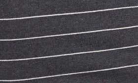 Grey White Stripe swatch image