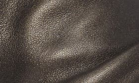 Anthracite Leather swatch image