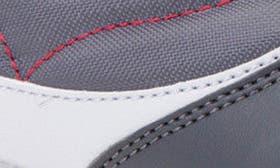 Dark Grey/ Red swatch image