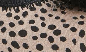 Cheetah Black swatch image