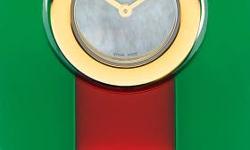 Green/ Red/ Gold swatch image