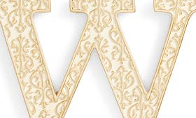Gold-W swatch image
