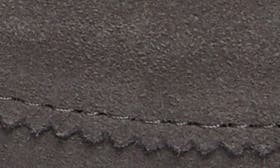 Charcoal Fur swatch image