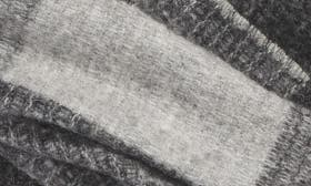Black Rock - Grey Block Plaid swatch image