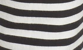 Black Stripe swatch image