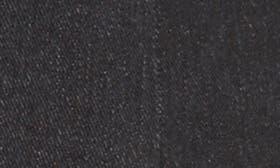 Cotton Denim Black swatch image