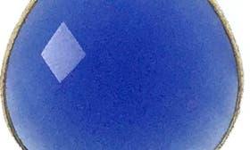 Peruvian Blue Chalcedony swatch image