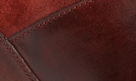 Brandy Pull Up Leather swatch image
