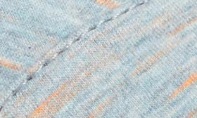 Alaskan Blue Heather Jersey swatch image