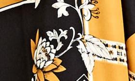 Oriental Scarf swatch image