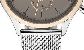 Gunmetal/ Stainless Steel swatch image