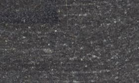 Charcoal Black Triblend swatch image