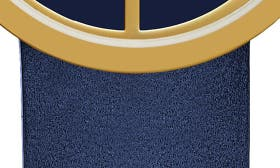 Navy/ Ivory/ Gold swatch image