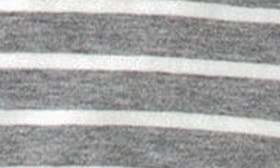 Heather Graphite Ivory swatch image