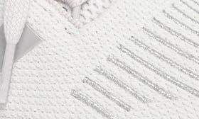 Grey/ Silver Metallic/ White swatch image