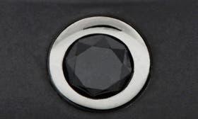 Black Titanium And Silver swatch image