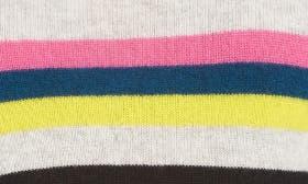 Grey Multi Stripe swatch image