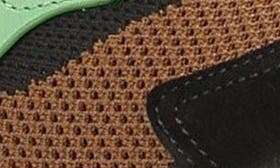 Army Green/ Nero/ Green swatch image