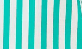 Havana Stripes- Emerald swatch image