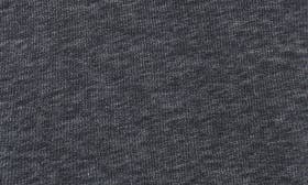 Charcoal With Destroy Hem swatch image