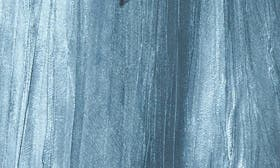 Silver/ Blue Ombre swatch image