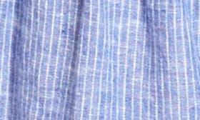 Royal White Stripe swatch image