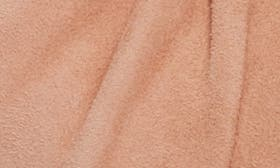 Dark Blush Suede swatch image