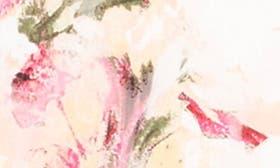 Peach/ Magenta/ Olive swatch image