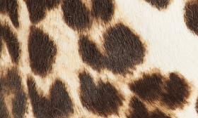 Leopard Print swatch image