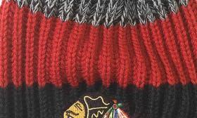 Blackhawks/ Black/ Red/ Grey swatch image