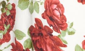 Budding Romance Ivory swatch image