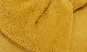 Mustard Suede swatch image