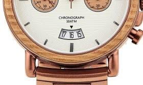 Whiskey Oak/ Espresso Steel swatch image