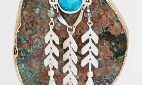 Turquoise Mix swatch image