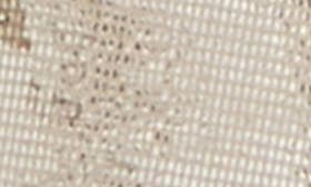 Silver Gloss Leather swatch image