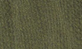 Heather Seersucker - Green swatch image