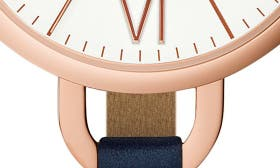 Blue/ Silver/ Rose Gold swatch image