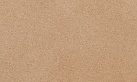 Natural Suede/ Leather swatch image