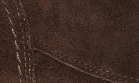 Espresso Suede swatch image
