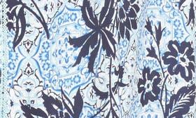 Blue Palace Tile Floral swatch image